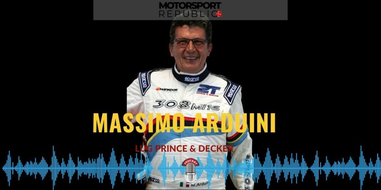 Cover Massimo Arduini