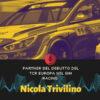 Nicola trivilino partner del debutto del tcr europe nel sim racing