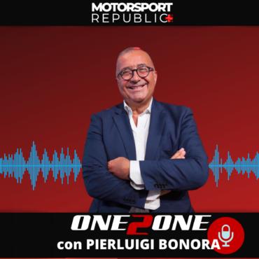 Copertina podcast Pierluigi Bonora