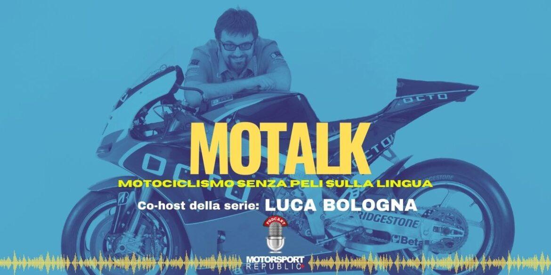 copertina Motalk