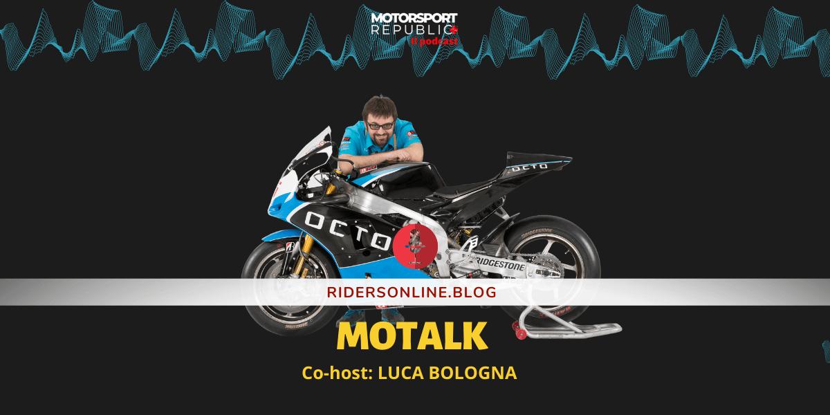 Aprilia entra in MotoGP. Fausto Gresini ci lascia. Il suo team al centro di grandi cambiamenti?