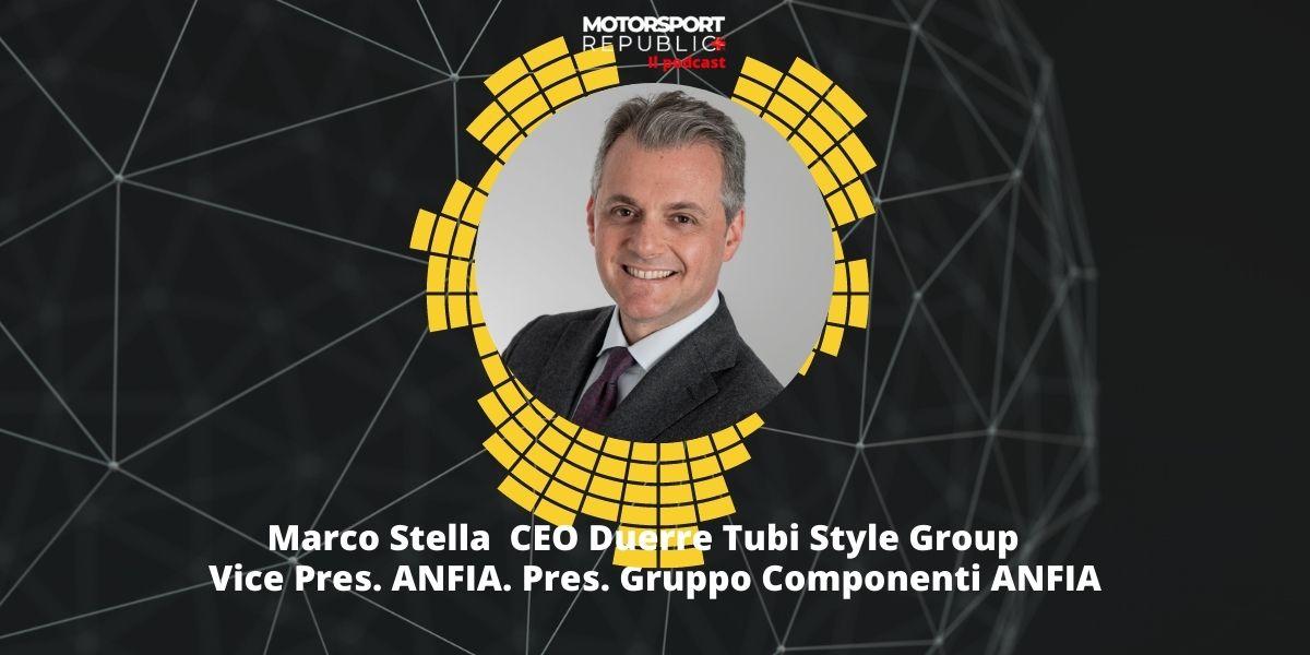 Componentistica automotive italiana, un futuro pieno di promesse e scommesse